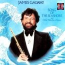 james galway song of the seashore / arl 3534