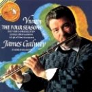 james galway / the four seasons / mrs 1189