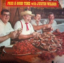 pass a good time with justin wilson / 2210