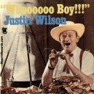 justin nwilson whoooooo boy / 5039