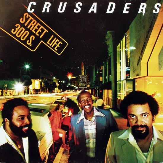 crusaders street life / mca 3094