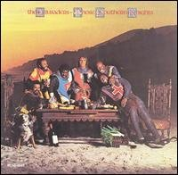 the crusaders those southern knights / 6024