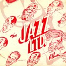 jazz greats v1 / 50-6010 for realistic by audio fidelity