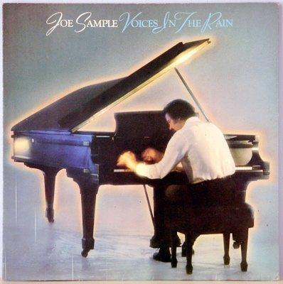 joe sample voices in the rain / 5172