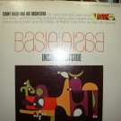 basie inside outside basie / vsps 12