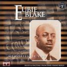 eubie blake song hits / ebm-9