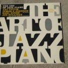 the art of jazz piano / ln3295