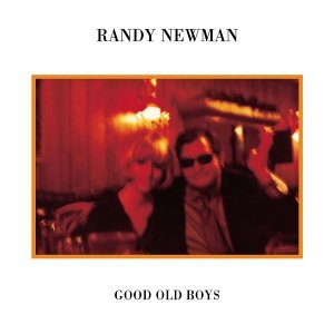 randy newman good old boys / ms2193