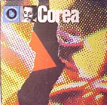 BN-LA 395-H2  Chick Corea Best Album