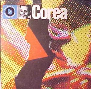 BN-LA 395-H2  Chick Corea Best Album