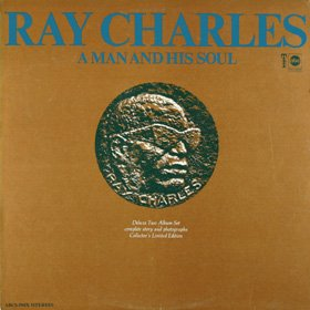 Ray Charles - A Man And His Soul abc-590x