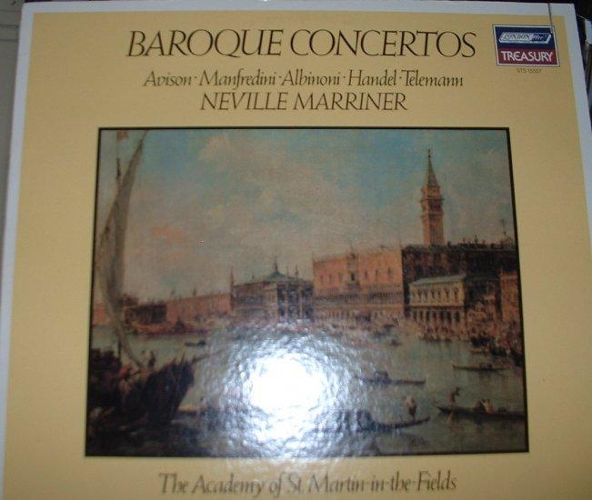 baroque concertos sts15557