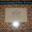 the virtuoso trumpet hm 31 sd