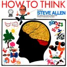 how to thinksteve allen lp255