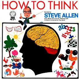 how to thinksteve allen lp255