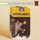 BENSON & FARRELL George Benson and Joe Farrell