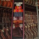 Chet Atkins It's A Guitar World 1967 RCA