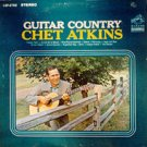 chet atkins Guitar Country 1964 RCA