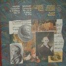 Haydn - Vasso Devetzi Concerto In D Maj Op. 21 & Mozart: Concerto No. 12 In A Maj