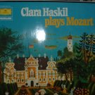 Clara Haskil Plays Mozart-