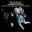 walter carlos switched-on bach II m32659