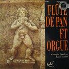 Gheorghe Zamfir Et Marcel Cellier - Flûte De Pan Et Orgue