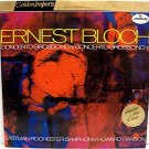 ernest bloch, concerto grosso no.1 & 2 / sri75017