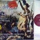 berlioz symphonie funebreet triomphale 802 913 ly