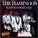 The Flamingos Flamingo Serenade