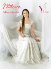 IDlove Wedding Dress