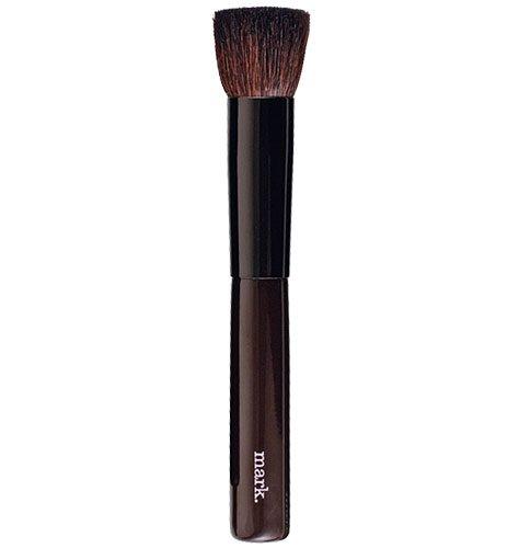 mark Blush + Bronzer Brush