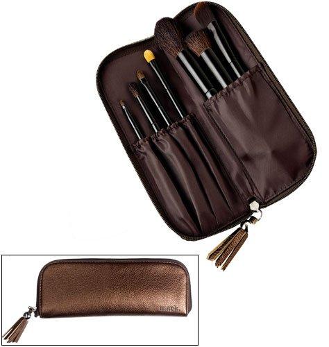mark Super Pro Brush Case & 3 brushes!