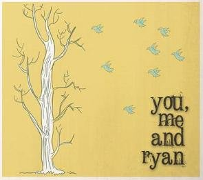 You, Me and Ryan - Self Titled album (2009)