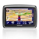 TomTom GO 740 LIVE Car GPS Receiver