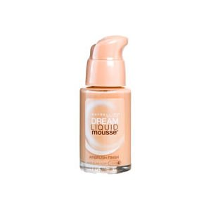 Maybelline Dream Liquid Mousse Foundation - Shade #2