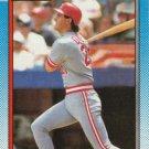 Cincinnati Reds Topps 1990 #332 Paul O'neill
