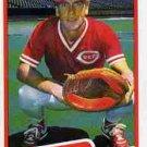 Cincinnati Reds 1990 Fleer Joe Oliver Team Set.