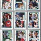 1990 Fleer Major League Prospects Set