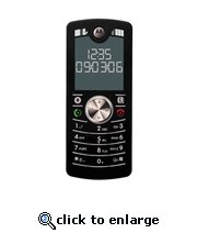Motorola F3 Unlocked GSM cell Phone