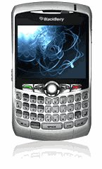 BlackBerry Curve 8310 GSM Phone