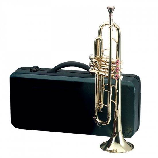 Maxam� Brass Trumpet