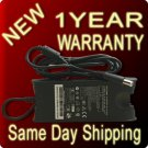 Battery Charger for Dell Inspiron 1520 630M 640M Laptop