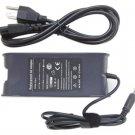 NEW For Dell Latitude e4200 e6400 AC Power Adapter+Cord