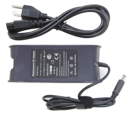 Battery Charger+Cord for Dell Latitude D800 D810 D820