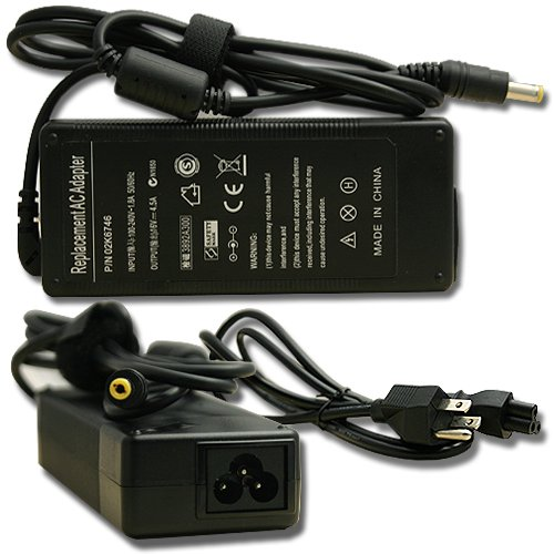 NEW AC Power Supply Cord for IBM Laptop 02K6543 02K6810