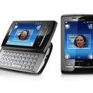 Sony Ericsson U20i XPERIA Mini Pro GSM Quadband Phone (Unlocked)