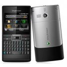 Sony Ericsson M1 Aspen GSM Quadband Phone (Unlocked) Black
