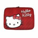 """Hello Kitty KT4315RW 15.4"""" Laptop Sleeve."""
