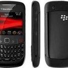 BlackBerry Curve 8520 Gemini GSM Quad-Band Unlocked Smart Phone.