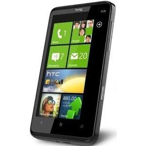 Tmobile HTC HD7 Global Smartphone - Window 7, 1 GHz processor, GPS, WiFi Tmobile Locked.